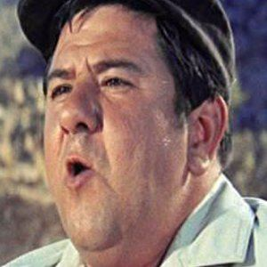 Buddy Hackett 3 of 4