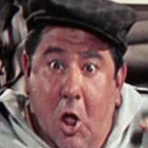 Buddy Hackett 4 of 4