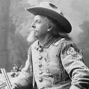 Buffalo Bill Cody 2 of 4