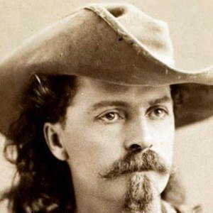 Buffalo Bill Cody 3 of 4