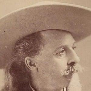 Buffalo Bill Cody 4 of 4