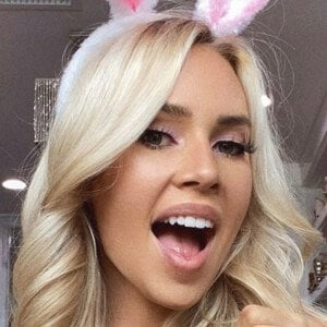 Bunny Barbie Headshot 4 of 10