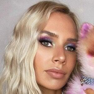 Bunny Barbie Headshot 10 of 10