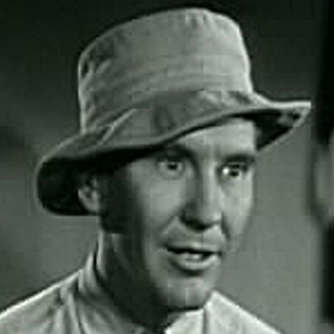 Burgess Meredith 2 of 5
