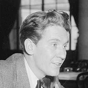 Burgess Meredith 3 of 5