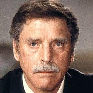 Burt Lancaster 4 of 4