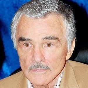 Burt Reynolds 2 of 7