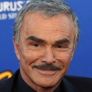 Burt Reynolds 3 of 7