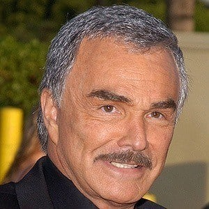 Burt Reynolds 4 of 7