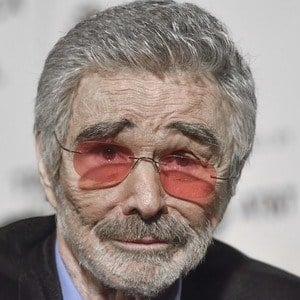 Burt Reynolds 7 of 7
