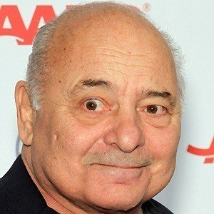 Burt Young - Bio, Facts, Family | Famous Birthdays