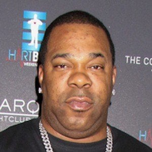 Busta Rhymes 6 of 9