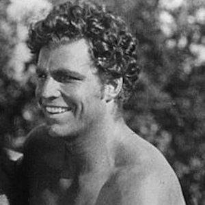 Larry Buster Crabbe 2 of 4
