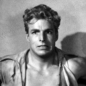 Larry Buster Crabbe 3 of 4