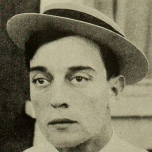 Buster Keaton 2 of 9