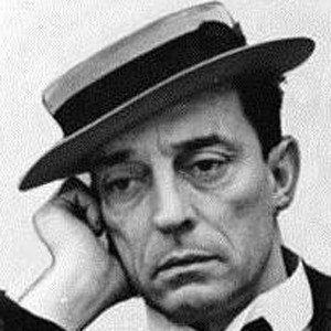 Buster Keaton 6 of 9