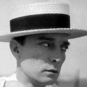 Buster Keaton 9 of 9