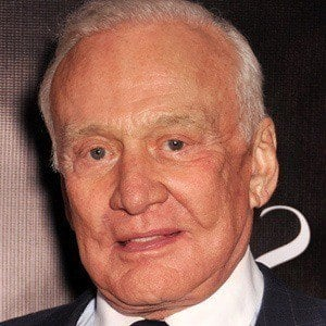 Buzz Aldrin 2 of 10