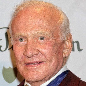 Buzz Aldrin 3 of 10