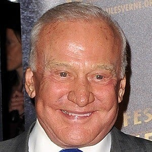 Buzz Aldrin 4 of 10