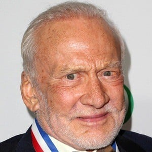 Buzz Aldrin 6 of 10