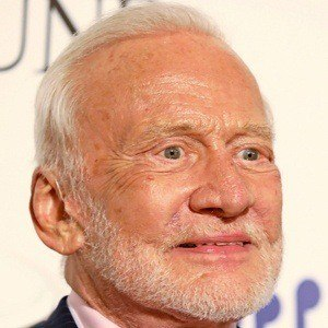 Buzz Aldrin 7 of 10