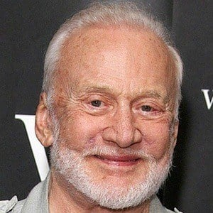 Buzz Aldrin 8 of 10