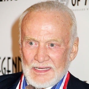 Buzz Aldrin 10 of 10