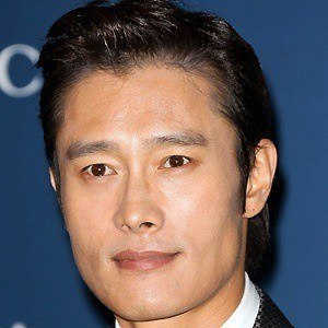 Lee Byung-hun 2 of 5