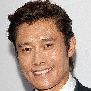 Lee Byung-hun 3 of 5