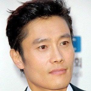 Lee Byung-hun 4 of 5