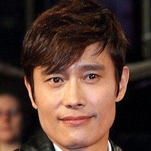 Lee Byung-hun 5 of 5