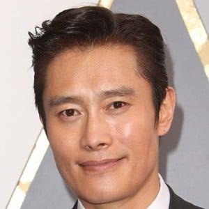Lee Byung-hun 6 of 10