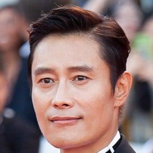 Lee Byung-hun 7 of 10