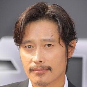 Lee Byung-hun 8 of 10