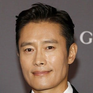 Lee Byung-hun 9 of 10