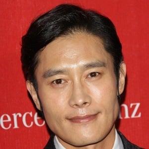 Lee Byung-hun 10 of 10