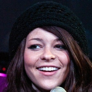 Cady Groves 2 of 2