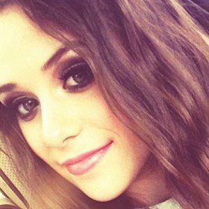 Caitlin Beadles 7 of 10