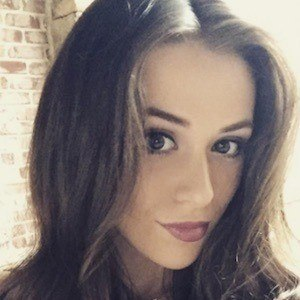 Caitlin Beadles 10 of 10