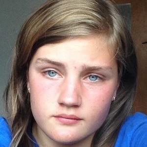 Caitlin Carroll 2 of 4