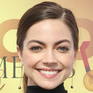 Caitlin Carver 2 of 4