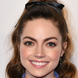 Caitlin Carver 3 of 4