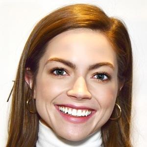 Caitlin Carver Headshot 6 of 7