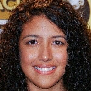 Caitlin Sanchez 2 of 3