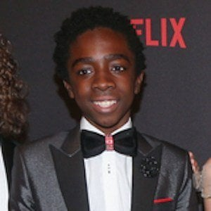 Caleb McLaughlin 2 of 8