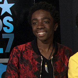 Caleb McLaughlin 4 of 8