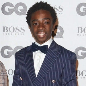 Caleb McLaughlin 5 of 8