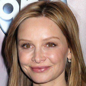 Calista Flockhart 2 of 10