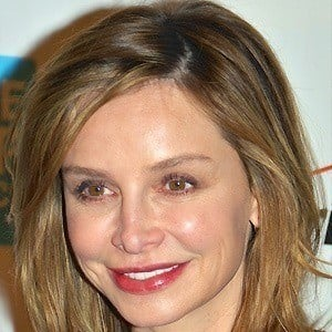 Calista Flockhart 5 of 10